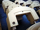 Counterweights, Automotive Castings from China