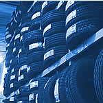 Rubber Tires and Tyres from China